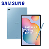 【Samsung 三星】Galaxy Tab S6 Lite P610 Wi-Fi (4G/64G) 新潮藍