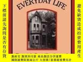 二手書博民逛書店City罕見Form And Everyday Life-城市形態與日常生活Y436638 Jon Caulf