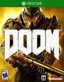 X1 Doom 毀滅戰士(美版代購)