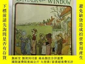二手書博民逛書店Under罕見The Window: Selection (ar
