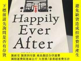 二手書博民逛書店happily罕見ever afterY280165 出版201