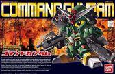 鋼彈模型 SD BB戰士375 Legend 指揮官鋼彈 SDV TOYeGO 玩具e哥