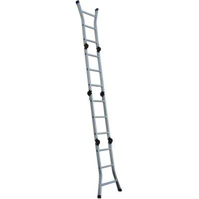 祥江鋁梯-擴孔式六關節梯16.5尺