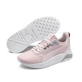 PUMA ANZARUN FS 女款粉色運動慢跑鞋-NO.37113004
