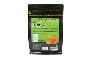 【雅辰】杏桃乾 (200g/袋)