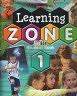 二手書R2YB《Learning ZONE STUDENT BOOK 1 無CD