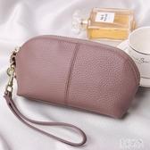 女士錢包長款2020新款時尚簡約媽媽小包包女大容量手拎手拿包 FX8085 【美好時光】