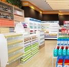 零食貨架小食品展示架口香糖架子便利店 超市收銀台小貨架台前 「時尚彩紅屋」