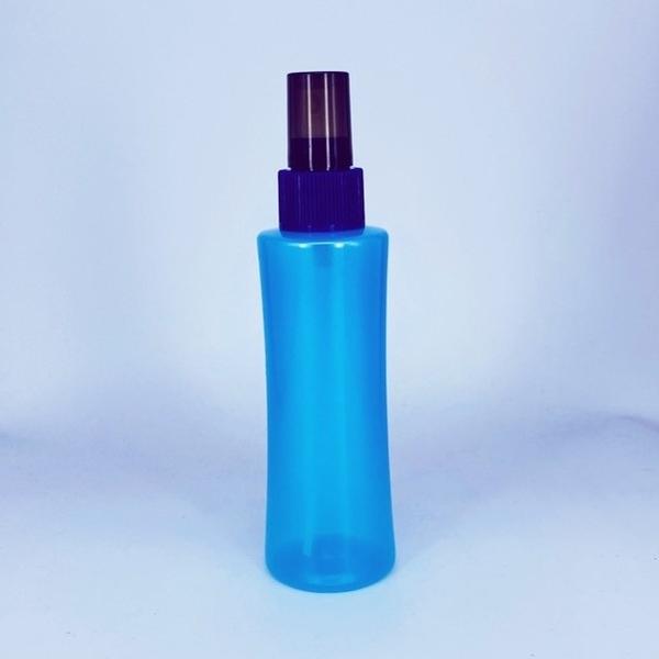 酒精噴瓶 現貨 HDPE瓶 2號瓶 150ml 噴霧瓶 75%酒精噴霧 噴頭