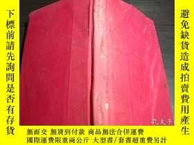 二手書博民逛書店英法德意等外文原版罕見Harvey Penicks Little Red Book: Lessons and Te
