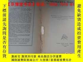 二手書博民逛書店MONVMENTA罕見SERICA 1935年版Y9766 Printed in China Printed