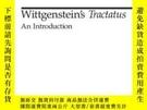 二手書博民逛書店Wittgenstein s罕見TractatusY256260 H. O. Mounce Universit