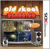 3DS Old Skool Classics  舊斯庫爾經典(美版代購)