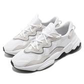 adidas 休閒鞋 Ozweego 白 灰 男鞋 反光 運動鞋 老爹鞋 【ACS】 EE6464