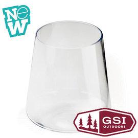 GSI Stemless White Wine Glass 不倒翁白酒杯 戶外 登山 露營 79321