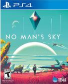 PS4 No Man's Sky 無人深空(美版代購)
