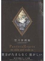 二手書博民逛書店《望月 淳 畫集「PandoraHearts」~odds and