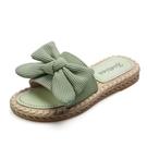 沙灘花朵涼拖鞋女外出夏天外穿時尚