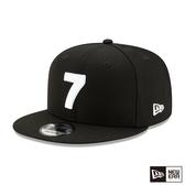NEW ERA 9FIFTY 950 NE x COMPOUND x NBA 籃網 黑 棒球帽