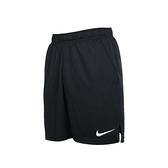 NIKE 男運動短褲(Dri-FIT 針織 慢跑 路跑 五分褲「DD1888-010」≡排汗專家≡