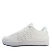 Adidas NEO Cloudfoam Advantage CL W [CG5757] 女鞋 運動 休閒 白 愛迪達