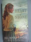 【書寶二手書T7/原文小說_KEG】Heart of Stone_Landis, Jill Marie