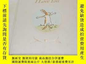 二手書博民逛書店guess罕見how much i love you(精裝本)Y125109 sam mcbratney,an
