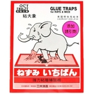 三共消毒粘大象黏鼠板 1片【490562...
