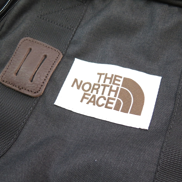 The North Face 北臉 後背包 背提包 雙肩後背包 A3KYYKS7 黑【iSport愛運動】