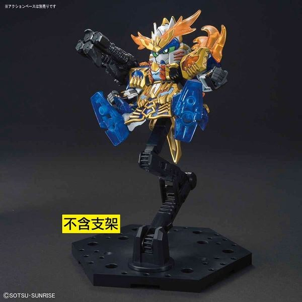 鋼彈模型 BB戰士 SD 太史慈 決鬥鋼彈 三國創傑傳 TOYeGO 玩具e哥