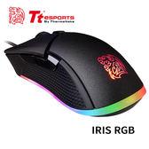 Tt eSports 曜越 IRIS RGB 電競 光學滑鼠