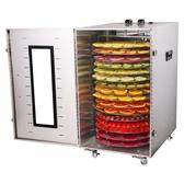 食物乾燥機 心馳商用旋轉亁果機水果茶葉臘腸牛肉烘亁機食品脫水風亁機家用  ATF 極有家