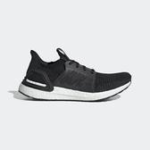 ADIDAS UltraBOOST 19 M [G54009] 男鞋 運動 慢跑 休閒 襪套 輕量 緩震 愛迪達 黑