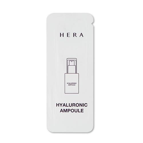 韓國 HERA 透明質酸保濕安瓶 1ml 體驗包【BG Shop】