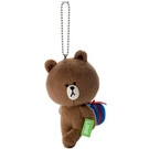 LINE - 吊飾 熊大 10_ TA29936