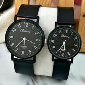 兒童指針手錶指針簡約兒童手錶數字式男孩女初中小學生高考專用電子錶考試防水 玩趣3C