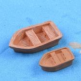 CARMO可愛冲鋒船 多肉植物微景觀【A029010】