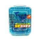 《享亮商城》NO.45003-BL 藍 美式圖釘 ABEL