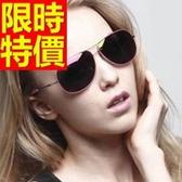 太陽眼鏡(單件)-男女墨鏡 偏光抗UV個性細緻品味明星同款運動57ac20【巴黎精品】