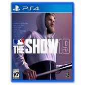 【預購】PS4 美國職棒大聯盟 19 MLB THE SHOW 19《英文版》預計2019.3.29上市