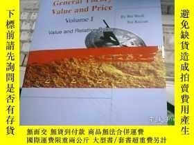 二手書博民逛書店General罕見Theory of Value and Pri