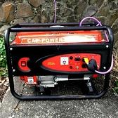 集樂城燈光音-CAP POWER 3500W小型發電機出租