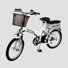 勝一 EV-20F (鉛酸變速版) 電動腳踏車 台南【康騏電動車】專業維修批發零售