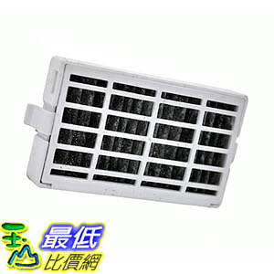 [106美國直購] Refrigerator Air Filters fits Whirlpool Air1 Fresh Flow W10311524, 2319308 & W10335147