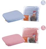 媽咪小站 天然乳膠嬰兒護頭枕