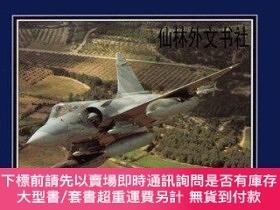 二手書博民逛書店【罕見】World Air Power Journal: Focus Aircraft: Dassault Mir