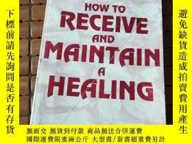 二手書博民逛書店How罕見to receive and maintain a h