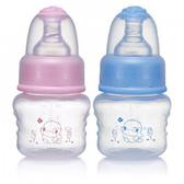 【奇買親子購物網】酷咕鴨KU.KU. 果汁小奶瓶60ml(藍、粉)