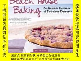 二手書博民逛書店Beach罕見House BakingY410016 Lei Shishak Skyhorse Publish