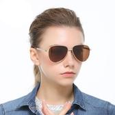太陽鏡偏光太陽眼鏡炫彩墨鏡駕駛鏡時尚眼鏡【五巷六號】y186